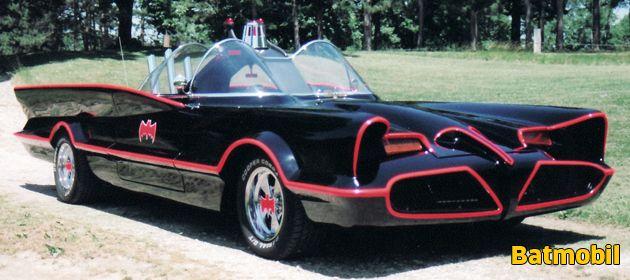 Sinema Ve Tv Dünyasının En ünlü Arabaları Popüler Sinema