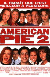 Amerikan Pastası 2 Popüler Sinema